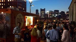 100 Food Trucks Boston The Dining Car