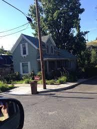 Spirit Halloween Division Spokane Wa by House In Spokane Where Benny And Joon Was Filmed Johnny Depp