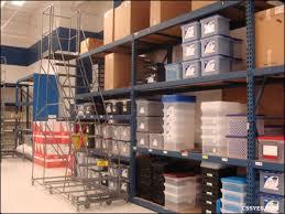 Heavy Duty Carlsbad Storage Racks