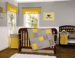 Amazon Trend Lab 3 Piece Crib Bedding Set Hello Sunshine