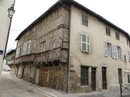 maison au 17 rue bourgmayer bourg en bresse wikipédia
