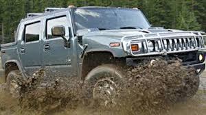 100 Hummer H2 Truck 2005 SUT For Haulin Adds A PickupLike
