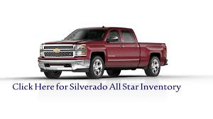 10% Off Chevy Silverado All Star Edition Trucks Plus You Keep The ...