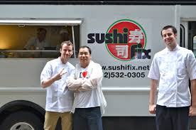Minneapolis Gets Midwest's First Sushi Truck | The Journal Mpls Sushi Truck Template Design Vector Emblem Concept Creative Hot Wheels Sushi Truck Quick Bite Food Truck Fast Foodie 2018 Free And Fast Delivering Sushi To C Image Green Box Food Home Lakenheath Menu Prices Kosher Hits The Streets Of Nyc That Wwwharajukushiandcrepecom Colorful Flat Japanese Traditional Stock Illustration Suppliers China Trailer Manufacturer In My Little Pony Equestria Girls Minis Sunset Shimmer Vegan Uk Serving Vegan Rolls Really Good Whereshouldwegomsp Fix