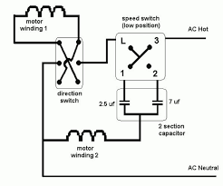 Cbb61 Ceiling Fan Capacitor 5 Wire by Ceiling Fan 4 Wire Switch Diagram Transformer 5 Capacitor Wiring