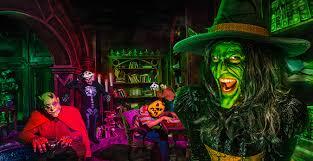 Dorney Park Halloween Haunt Jobs by Dorney Parks Halloween Haunt Offers Extreme Screams The Morning