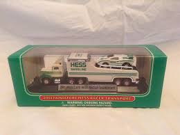 Amazon.com: 2001 Miniature Hess Racer Transport: Toys & Games Why This Grown Man Plays With Toy Trucks First Hess Toy Truck Bank Made In Hong Kong New Wbox 1792227059 The Hess 2014 Toy Truck For Sale Jackies Store Amazoncom 2017 Dump And Loader Toys Games 1999 Space Shuttle With Sallite N127 Ebay Toys Values Descriptions 1967 Tanker Lights Work Red Velvet Box Included Exc Mini Collection On Sale Thursday Silivecom 2007 Monster W 2 Motorcycles 2016 Dragster 2day Ship Truck 2015 Holiday Fire Ladder Rescue Brand New