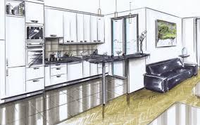 construire cuisine créer sa propre cuisine pas chère renovationmaison fr