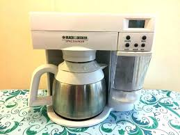 Under Counter Coffee Maker Walmart Space Saver Appliances For Sale