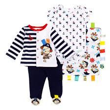 Amazon Com 4 Piece Baby by Amazon Com Taggies Baby Boy 3 Piece Apparel Set Blanket New
