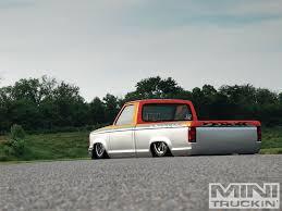 100 1992 Ford Truck Ranger Down For Life Custom Mini In Magazine