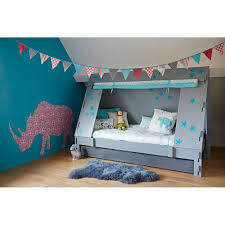 Kids Tent Cabin Bed Luxury Kids Beds