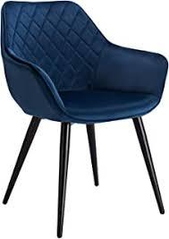 suchergebnis auf de für samt stuhl blau möbel