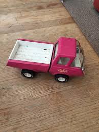 VINTAGE PINK TONKA Truck - $30.00 | PicClick