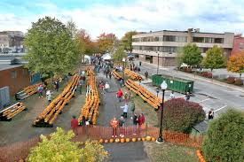 Nh Pumpkin Festival Riot by Keene City Council Approves Pumpkin Festival For October Local