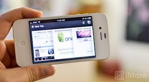 Chrome vs Atomic vs Mercury Best alternative browser for iPhone