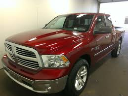 100 Truck Appraisal Used 2014 Ram 1500 For Sale At Shenango Automall VIN