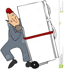 Moving A Refrigerator Stock Illustration. Illustration Of Truck ... Moving Truck Clip Art Free Clipart Download Hs5087 Danger Mine Site Look Out For Trucks Metal Non Set Vector Isolated Black Icon Taxi Stock Royalty Bright Screen Design Two Men And A Rewind 925 Image Movers Waving Photo Trial Bigstock Vintage Images Alamy Shield Removal Photos Tank Over White Background Colorful Erics Delivery Service Reviews Facebook Bing M O V E R