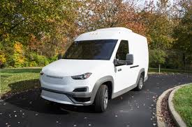 100 Custom Built Trucks UPS Announces Plans To Add 50 Electric To Their