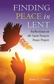 Finding Peace In Lent Booklet Creative Communications
