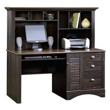 Black Computer Desk At Walmart by Armoire Computer Desk Walmart Computer Desk Plans Top Rated