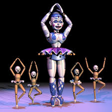 Hit The Floor Characters Wiki by Ballora Five Nights At Freddy U0027s Wiki Fandom Powered By Wikia