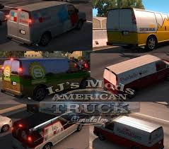 Utility Vehicles (vans) With Skins Companies In The SCS Traffic Mod ... Bsimracing Inside Scs Software American Truck Simulator Game Part 3 Preview Liftable Trailer Axles Open Beta Release Next Ats_04jpg Steam Cd Key For Pc Mac And Linux Buy Now Kw900jpg Peterbilt 389 Edit V12 Ats Mod Softwares Blog Screens Friday Ruced Fines A Honking Great New Are Coming To Girteka Volvo Fh12schmitz Skoschmitz Modailt Farming Kenworth T680 Fedex Combo Youtube Teases Potential Trucks