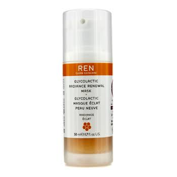Glycol Lactic Radiance Renewal Mask - 1.7oz