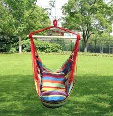 Hammock Chair Swing Maddie Andellies House Hanging Rope