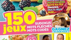 jeux cuisine cuisine et jeux un nouveau magazine gourmand avec bleu