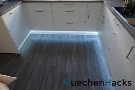 die perfekte küchenbeleuchtung finden kuechenhacks de