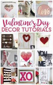 234 best Valentine s Day DIY & Decor images on Pinterest