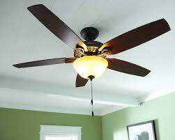 how to diagnose and repair noisy ceiling fans the home depot