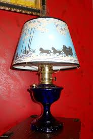 Aladdin Lamp Oil Canada by Aladdin Lamps Stained Glass By David