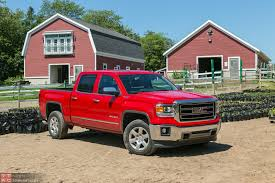 2015 GMC Sierra Crew Cab Review – America: The Truck