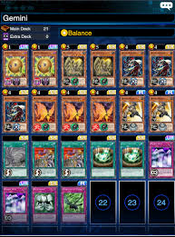 Fun Yugioh Deck Archetypes by An Analysis Of Current Non Meta And Meta Decks Yu Gi Oh Duel Links