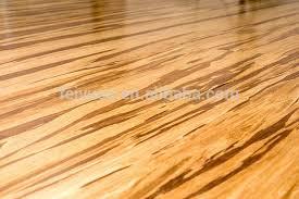 tiger stripe strand woven bamboo flooring tiger stripe strand