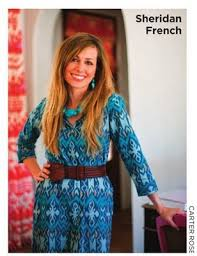 A Guest Post By The One And Only Sheridan French Of Southern Eclectic