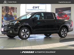 100 New Honda Truck 2019 Ridgeline RTL 2WD Crew Cab Long Bed For