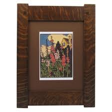 Mortise And Tenon Frames By Jim Mcdermott