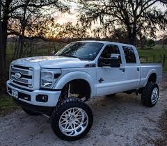 2013 Ford F250 Platinum Show Truck Ideas Of Ford F250 Lifted