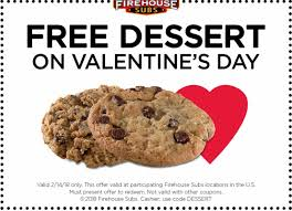 Valentine's Day Deals: Here's Where To Get Free Food Today Top 10 Punto Medio Noticias Bulldawg Food Code Smashburger Coupon 5 Off 12 Coupons Deals Recipes Subway Print Discount Firehouse Subs 7601 N Macarthur Irving Tx 2019 All You Need To Valpak Coupons Findlay Ohio Code American Girl Doll Free Jerry Subs Coupon Oil Change Gainesville Florida Myrtle Beach Sc By Savearound Issuu Free Birthday Meals Restaurant W On Your New 125 Photos 148 Reviews Sandwiches 7290 Free Sandwich From Mullen Real Estate Team Donate 24pack Of Bottled Water Get Medium Sub Jersey Mikes Printable For Regular Page 3