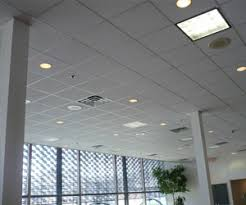 dining ceiling tile cleaning