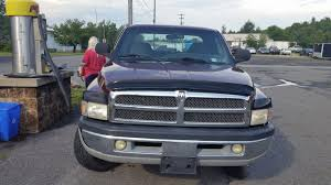 2001 DODGE RAM 1500 - For Sale - Cars & Trucks - Paper Shop - Free ...