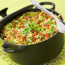 cuisiner le boulgour boulgour aux lardons et petits légumes en cocotte maggi