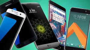 Top 10 Best New Android Phones 2016 Which Should You Buy