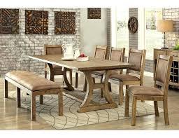 Rustic Dining Room Set Sets For Sale