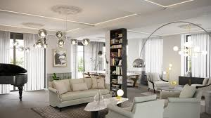 100 Luxury Apartment Design Interiors Apartment At Klt Street Creative Interior Visualization