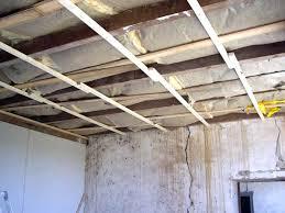 poser plafond pvc formidable pose de lambris pvc au