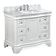 42 Inch Bathroom Vanity With Granite Top by Lanza Wf6823 42dc Bathroom Vanity Granite Top With Backsplash